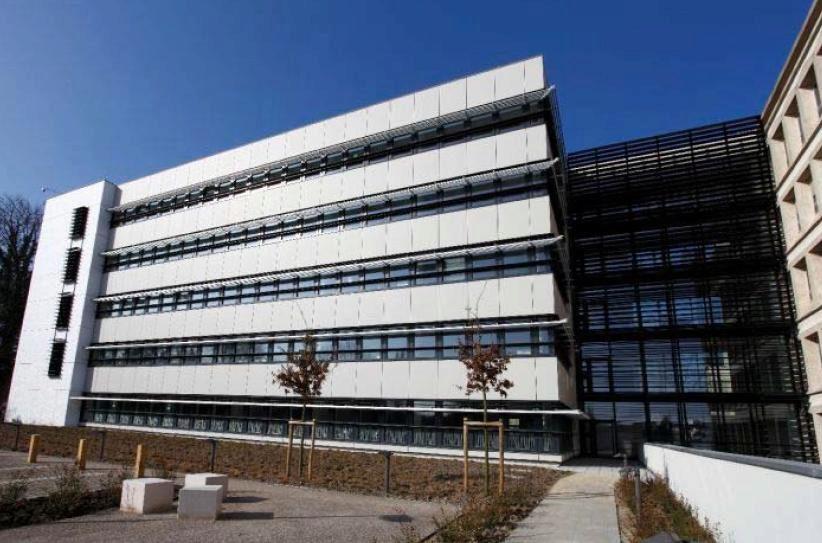 Bureaux -  La Mondiale (Extension du siège de)